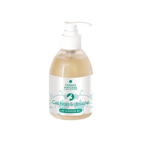 1b0b2825dca GEL - CRÈME DOUCHE Laboratoire gravier Gel bain douche au lait d ânes