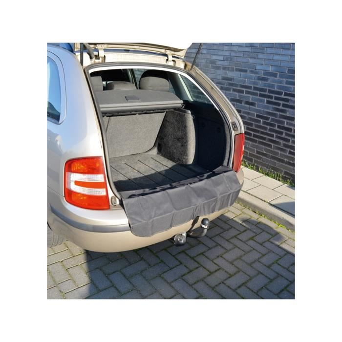 bache protection coffre voiture achat vente pas cher. Black Bedroom Furniture Sets. Home Design Ideas