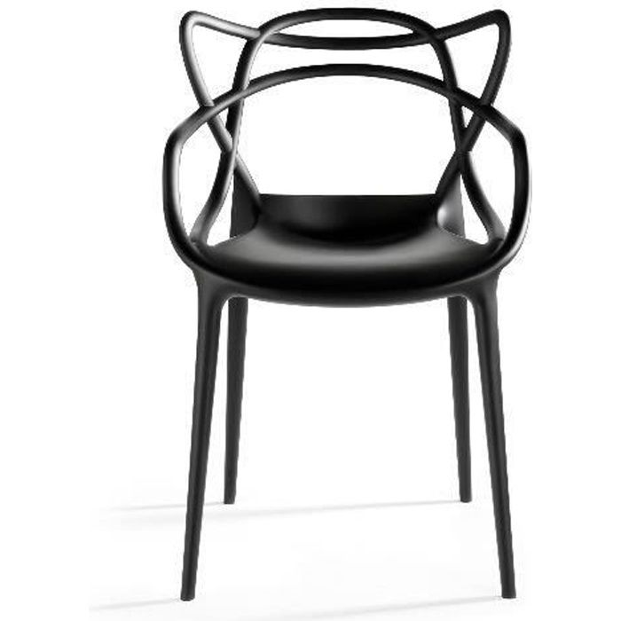 Chaise Kartell Masters Achat Vente Chaise Cdiscount