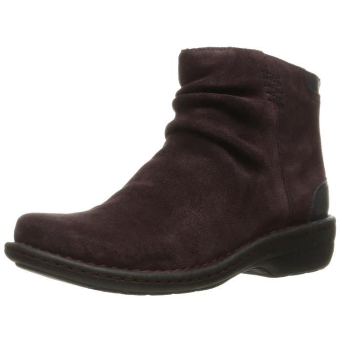 Clarks Chaussures de bottes de cygne avington pour femmes NCCWN