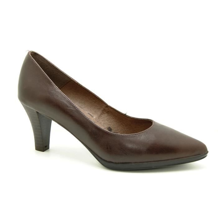 Femme - CHAUSSURE DE SALON - Patricia Miller - salones mujer - PATRICIA MILLER - (34)