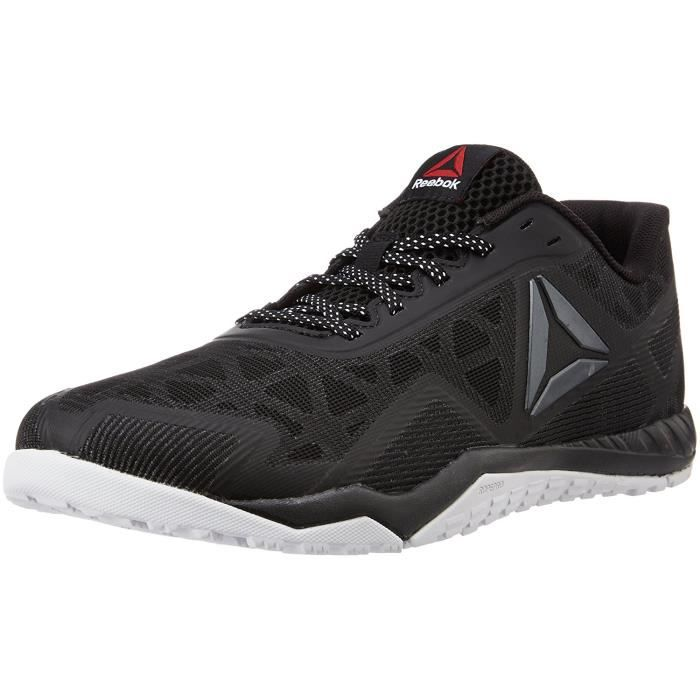 Reebok hommes Ros Workout Tr 2.0 noir synthétique Chaussures