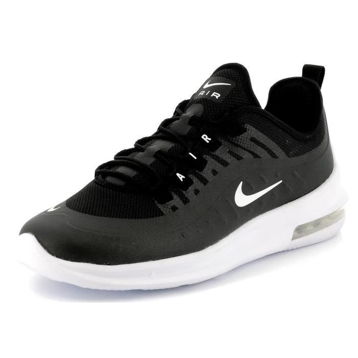 low priced 050d7 42a05 Chaussures running mode Air max axis noir - Nike