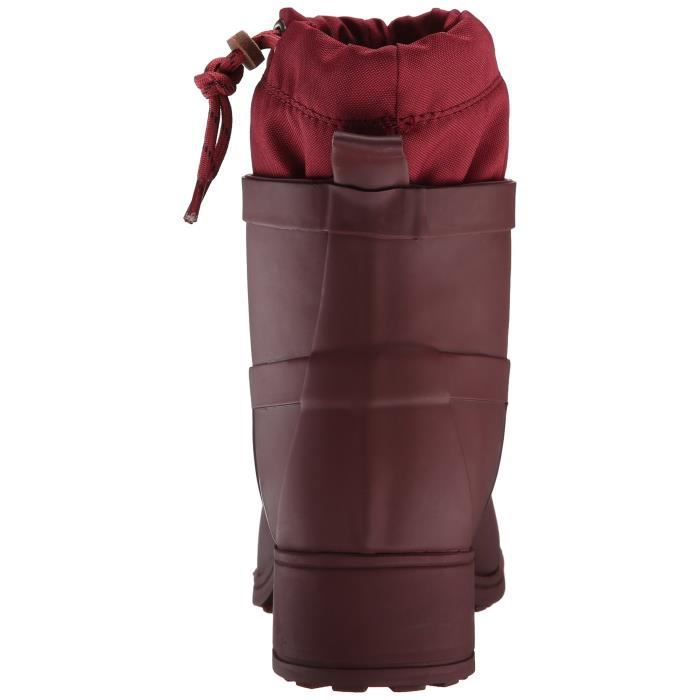 Lucky Brand Rebeka chanceux Rainboot DRNLT Taille-38