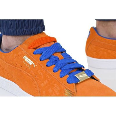 Puma Nyc Qbbrt Classic Chaussures For Suede qa0wR