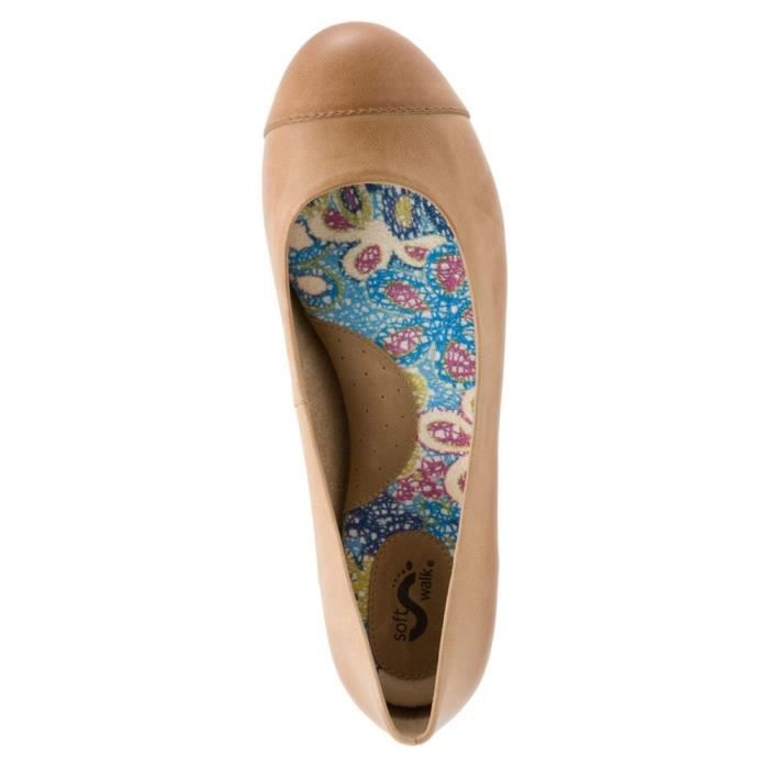 To8d6 38 Ballet Napa Flat Taille 1q4nBpEw