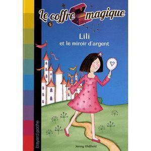 Livre 6-9 ANS Le coffre magique Tome 5