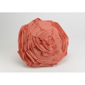 COUSSIN Coussin Rose Corail Amadeus