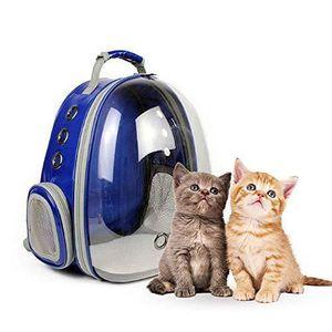 SAC POUR ANIMAL 1PCS Sac à Dos Portable pour Chat Chien Animal de
