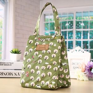 LUNCH BOX - BENTO  panier repas@149 Néoprène Lunch Tote Sac isotherme