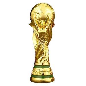 TROPHÉE - MÉDAILLE France=Champion 2018 Réplique trophée Coupe du mon