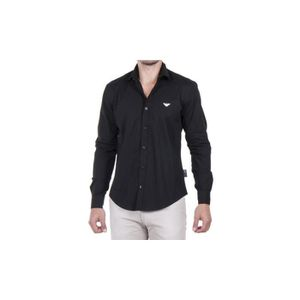Chemise Armani jeans homme - Achat   Vente Chemise Armani jeans ... 3ca4be7722fa