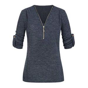 3349b9fc455 T-Shirt femme - Achat   Vente T-Shirt femme pas cher - Soldes  dès ...