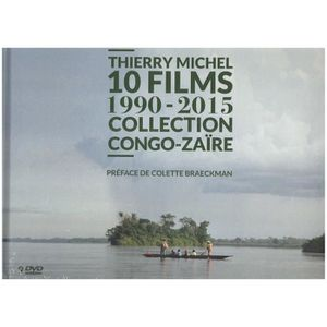 DVD DOCUMENTAIRE Thierry Michel : Coffret 10 Films 1990 - 2015 Coll