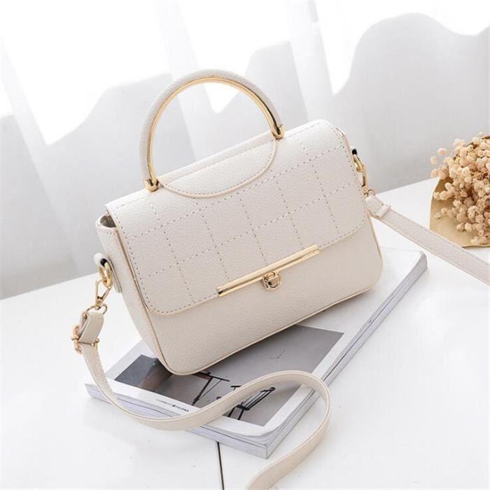 sac à main femme sac a bandouliere femme sac à main de marque qualité supérieure sac bandouliere cuir femme Sac De Luxe Les Plus