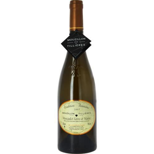 VIN BLANC 6 bouteilles - Vin blanc - Tranquille - LUNEAU MIC
