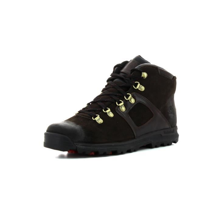 Boots Timberland EK Mid Leather