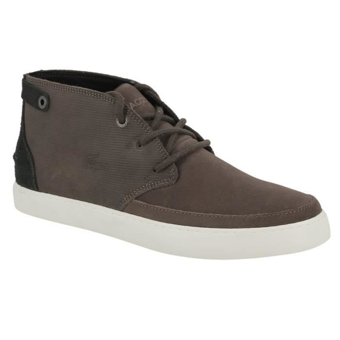 Clavel M 316 1 - Chaussures - High Tops & Chaussures De Sport Lacoste 6PQCiiUQ9N