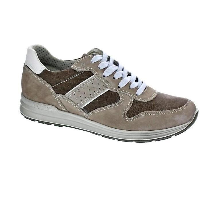 Chaussures Imac Homme Basses modèle 71131