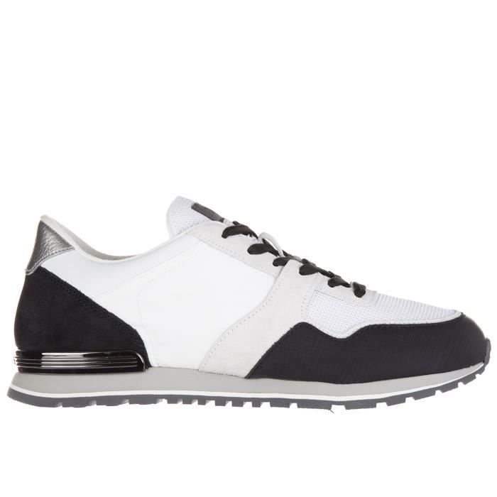 Chaussures baskets sneakers homme Tod's
