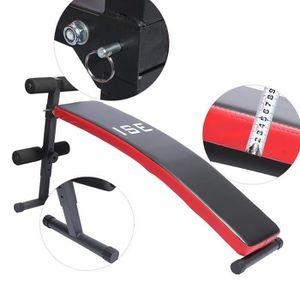 Banc de Musculation - Achat / Vente Banc de Musculation
