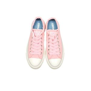 BASKETS FEMME CONVERSE 560948C ROSE TOILE pqwzxIBY