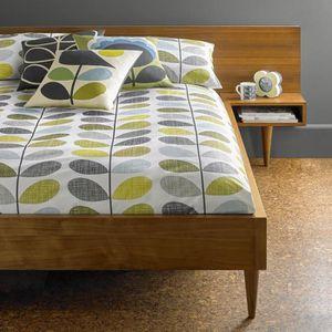 lit bleu canard achat vente pas cher. Black Bedroom Furniture Sets. Home Design Ideas