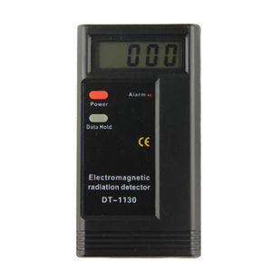 MULTIMÈTRE DT1130 Numérique LCD Électromagnétique Détecteur d