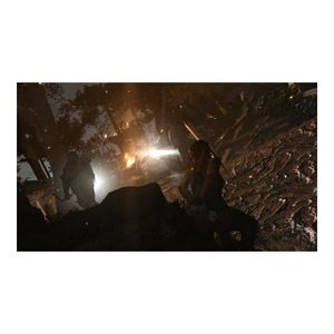 JEU PS4 The Tomb Raider Definitive Edition PlayStation 4 a