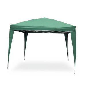 Tonnelle 3x3 verte - Achat / Vente pas cher