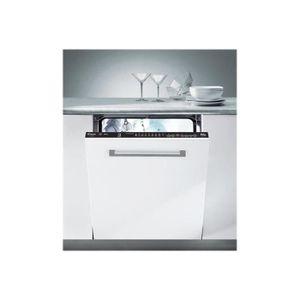 LAVE-VAISSELLE Candy CDI 2DS36 Lave-vaisselle intégrable largeur