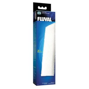 FILTRATION - POMPE FLUVAL 2 blocs de mousses A480 - Pour aquarium