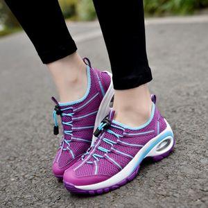 BASKET Basket femme chaussures de sport course running Co