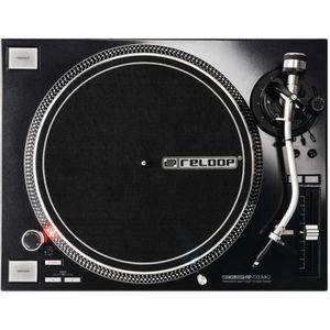 PLATINE DJ Reloop - Platine Vinyle RP 7000 MK2