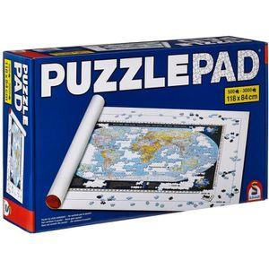 TAPIS PUZZLE SCHMIDT SPIELE  Puzzle Accessoires Rouleau Range-P