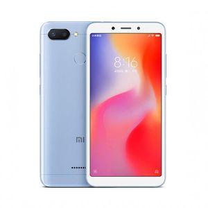 SMARTPHONE Global Version Xiaomi Redmi 6 4G Smartphone 5.45 P