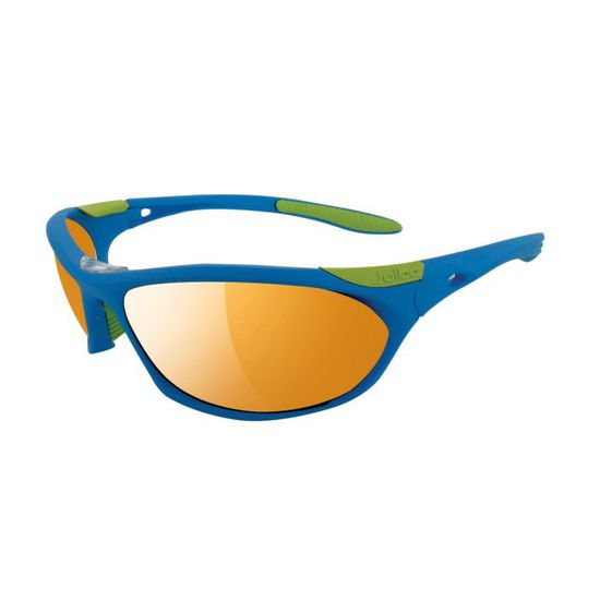 b518fbe0805b4 Virtual Products JULBO Race speed Bleu cyan  Vert anis Zebra - Prix ...