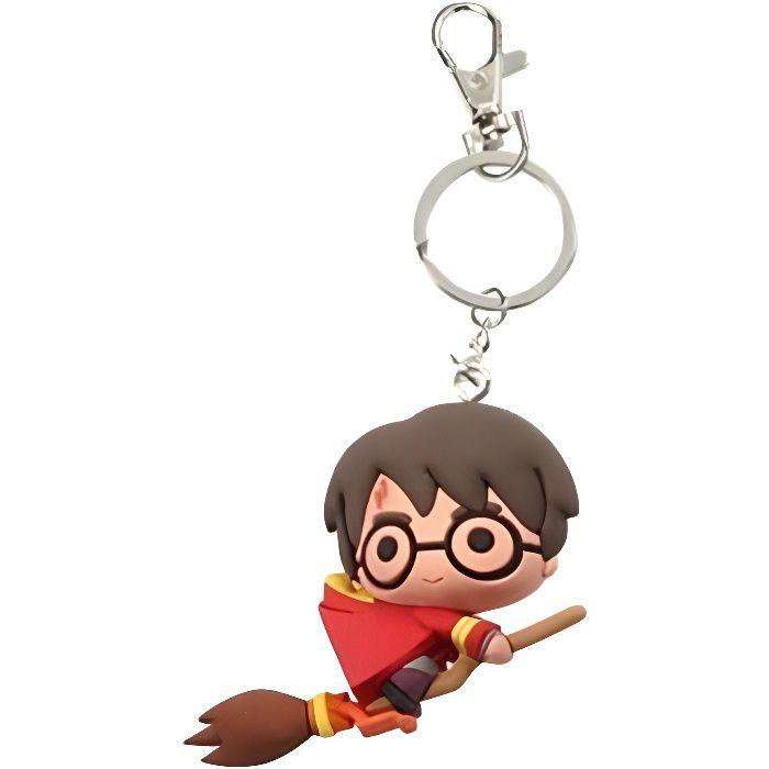 Porte-clés Harry Potter: Red Cape