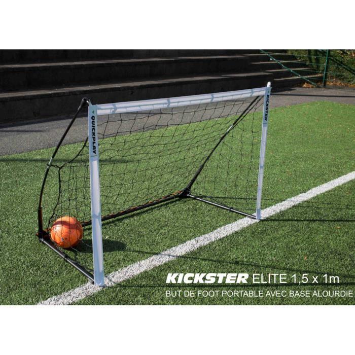 576a0739d0f98 Cage de foot professionnel Kickster Elite 1.5 x 1m - Prix pas cher ...