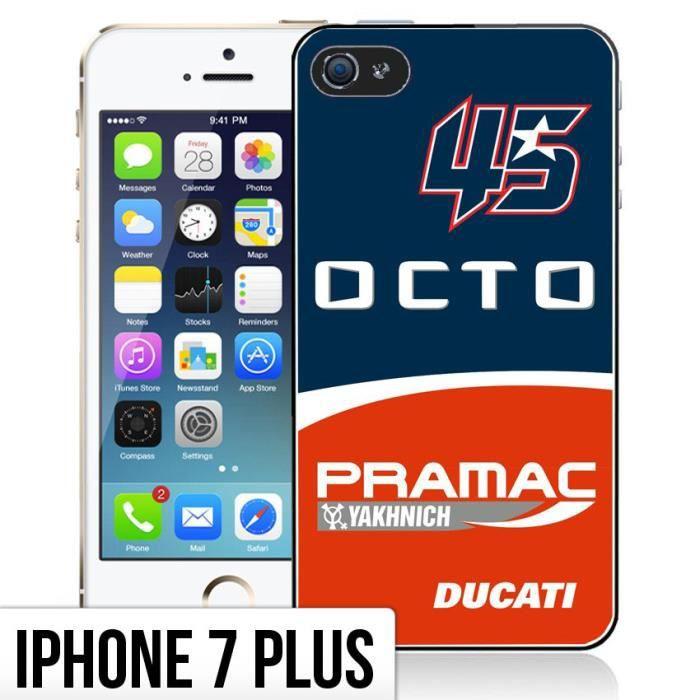 coque iphone 7 plus ducati