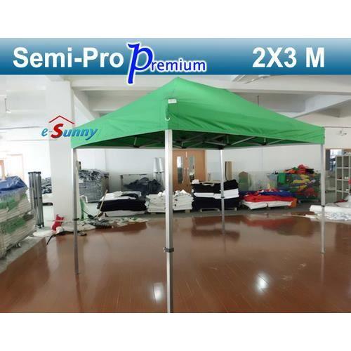 Barnum Pliant 2x3m Vert Pomme bâche 280g/m² - Achat / Vente ...