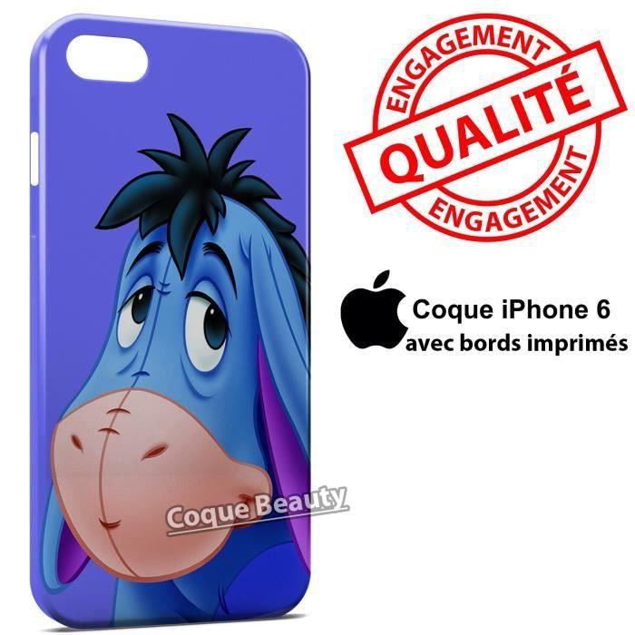 coque bourriquet iphone 6