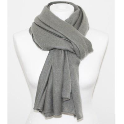 5dc135f9f11e Etole 100 % cachemire tricotée 4... - Achat   Vente echarpe ...