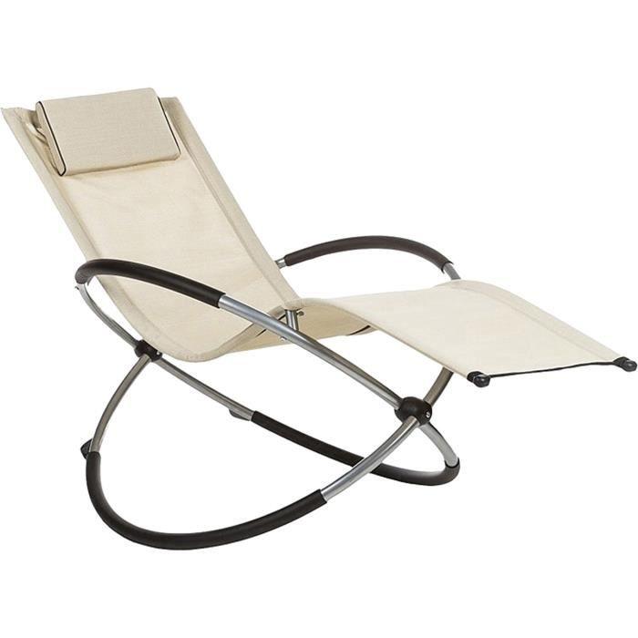 transat a bascule achat vente pas cher. Black Bedroom Furniture Sets. Home Design Ideas