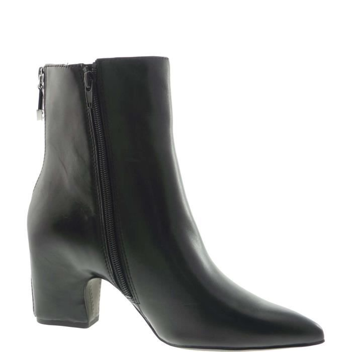 What For Ankle Boot Femme Black, 40