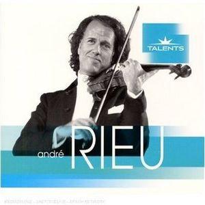 CD MUSIQUE CLASSIQUE ANDRE RIEU