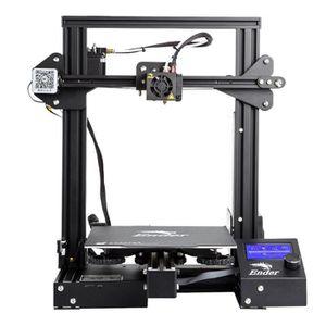 IMPRIMANTE 3D Imprimante 3D - Creality3D Ender 3 pro Imprimante