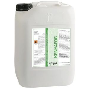 PRODUIT INSECTICIDE kenyafog insecticide liquide d'Écoulement Étables