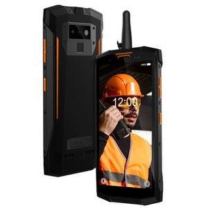 SMARTPHONE DOOGEE S80 Smartphone 4g débloqué robuste 10080mAh