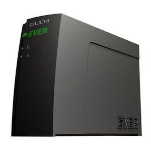 ONDULEUR EVER 800VA UPS DUO II (T/DII0TO-000K80/00)